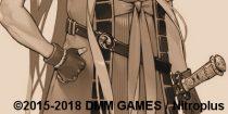 新刀剣男士・琉球王国の宝剣「千代金丸(ちよがねまる)」ビジュアル公開!