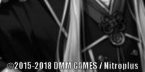 新刀剣男士のビジュアルの一部が公開!